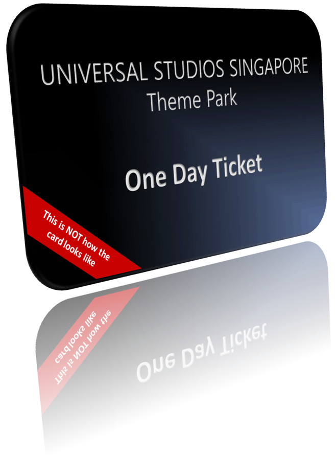 Tips for visiting universal studios singapore uss sierralisse adult age 13 59 sgd 76 child age 4 12 sgd 56 senior age 60 and sgd 38 reheart Gallery