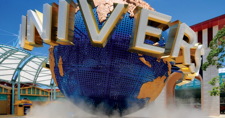 Tips for visiting Universal Studios Singapore (USS)