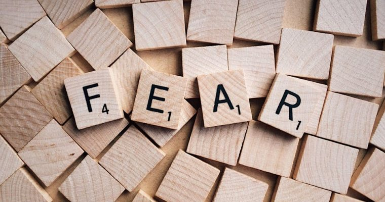 5 Steps on How to Use Fear to Find Your Purpose